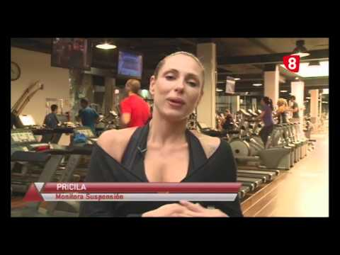 Gimnasio victoria 1 08 11 12 youtube for Gimnasio leon