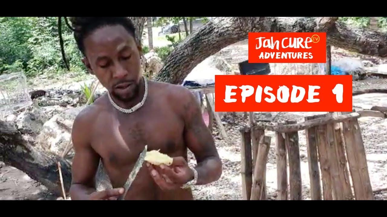 "Jah Cure Adventures - EPISODE 1 ""Seaside Breakfast Adventure"""