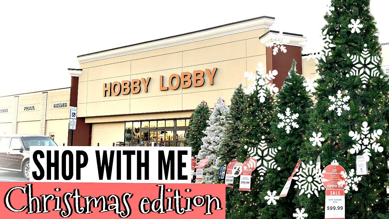 hobbylobby farmhouse christmasdecor