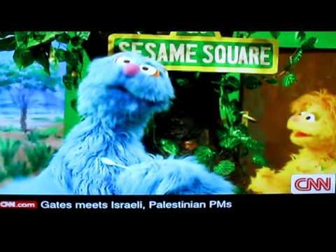 Sesame Square Nigeria
