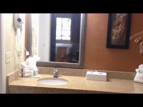 Quality Inn & Suites at the Parks in Kissimmee, Florida