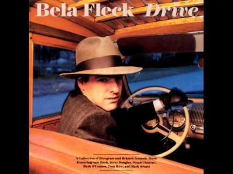 Béla Fleck - The Lights of Home
