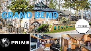 44 centre Grand Bend Ontario | HOME/COTTAGE  for sale  |  Prime Real Estate Brokerage