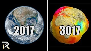 10 Ways The Earth Will EVOLVE In 1000 Years