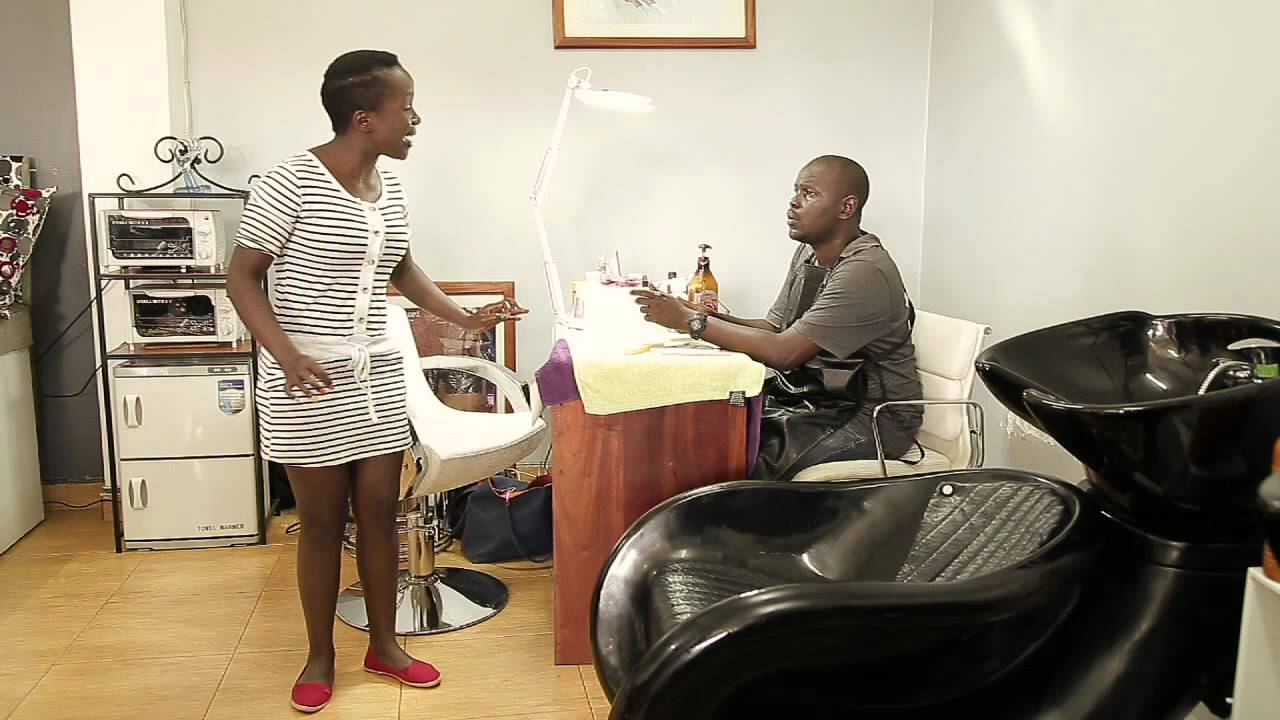 Download Am I not attractive enough. Kansiime Anne. African Comedy.