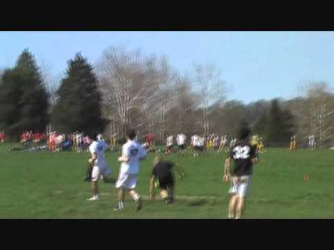 Clockwork Highlight Reel 2010