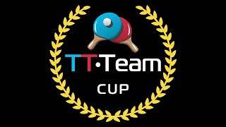 18 августа 2019. Голубой зал. TT Cup