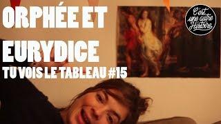 Descente aux enfers, Orphée et Eurydice - Tu vois le tableau #15 thumbnail