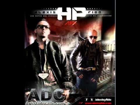 Reggaeton 2012. Alexis   Fido   HP Original