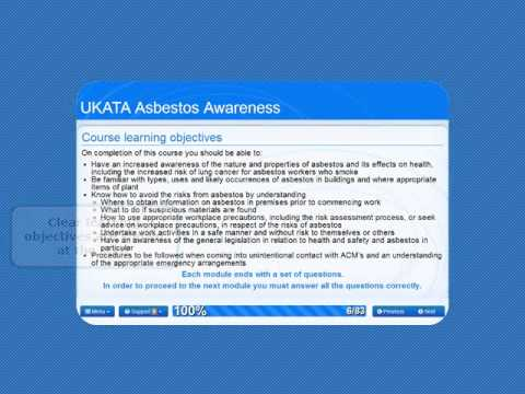 ukata-asbestos-awareness-e-learning-demo