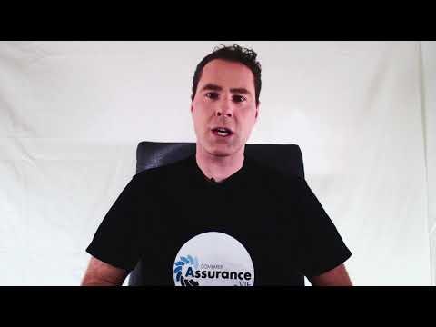 Trouvez une assurance vie en Gaspésie  Comparer les prix en ligne