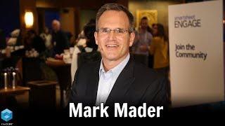 Mark Mader, Smartsheet | Smartsheet ENGAGE'18
