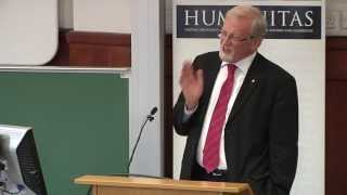 Gareth Evans: Ending Mass Atrocity Crimes: A Hopeless Dream?