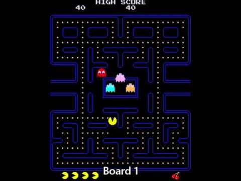Pac-Man Grouping Tutorial