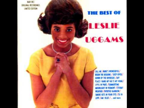 Leslie Uggams  Summertime