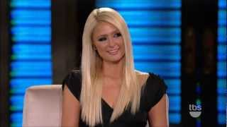 The story of Paris Jackson's & Paris Hilton's name
