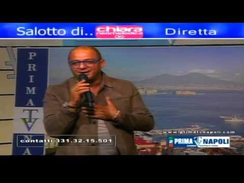 Salvatore Cautero - So Già Spusato (Salotto Di Chiara Neomelodica)