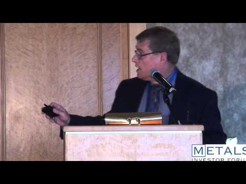 Metals Investor Forum 2015 - John Kaiser