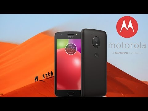 Moto E4 (2017) Review : 10 Best Features