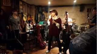 2013.02.09 ストレス / Nitty Gritty(Superfly)