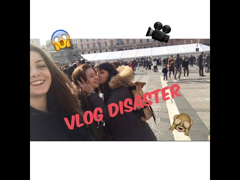 VLOG DISASTER BY LE SCEV