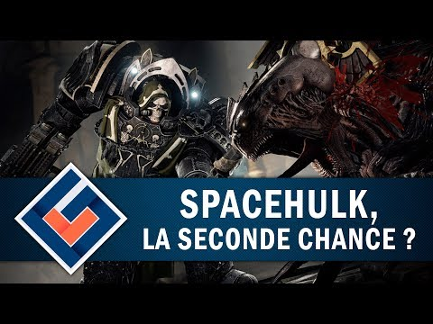Space Hulk Deathwing : Une seconde chance sur PS4 ? | GAMEPLAY FR