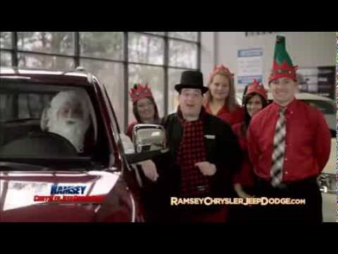 Get Your Next Real Deal at Ramsey Chrysler Jeep Dodge - YouTube