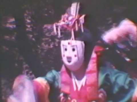 Pengsan: Masked Dance - 16mm film