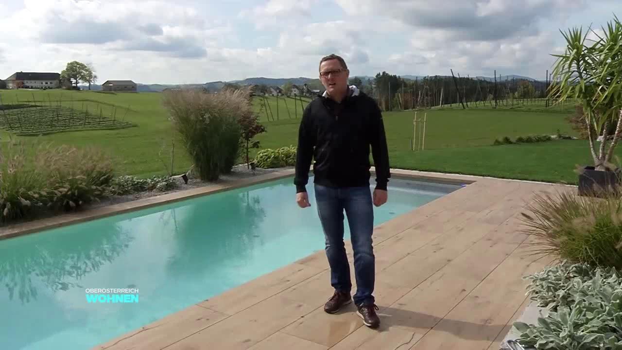 Lt oÖ fliesen bei pool und terrasse keramo gmbh youtube
