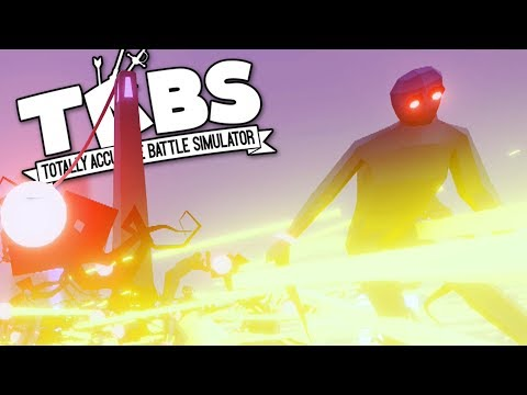 TABS - Dark Peasant Massacre! - Totally Accurate Battle Simulator