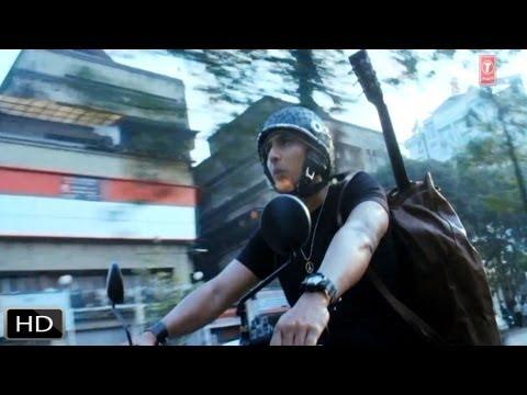 Kaka Video Song ᴴᴰ | David Telugu Movie Songs 2013 | Vikram, Jiiva And Isha Sharvani