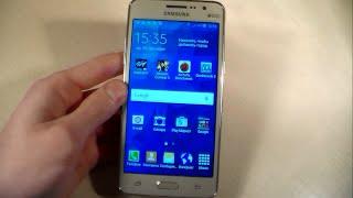 Обзор Samsung Galaxy Grand Prime VE G531H (отличия от G530, G531F)