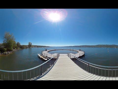 Visit Zurich - Switzerland - 360° Video