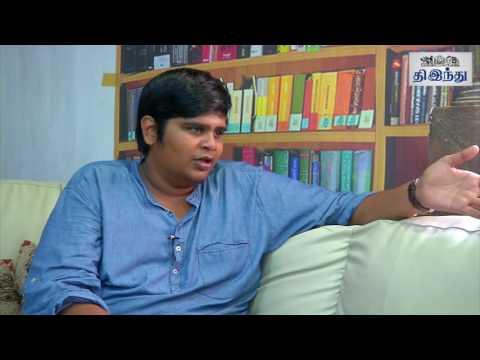 Karthick Subbaraj Clarifies on Female Anchor Controversy | Tamil The Hindu
