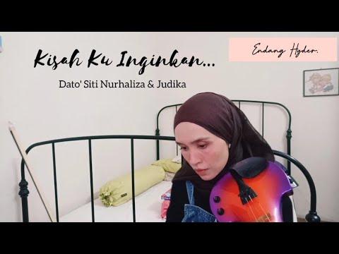 dato'-sri-siti-nurhaliza---kisah-ku-inginkan-(-violin-cover-)-ft.-judika
