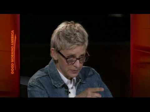 Ellen DeGeneres Debuts On 'Idol'
