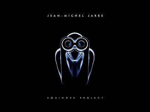 Jean Michel Jarre - Equinoxe Infinity [Full Album] [HQ] Mp3