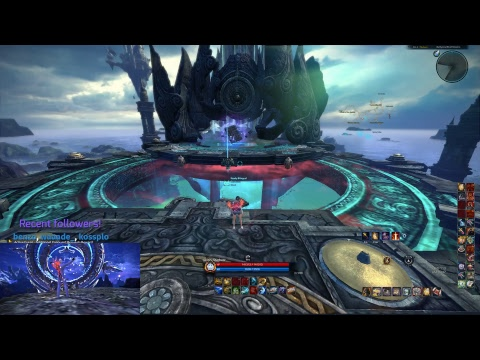 Tera Online - Music, play, chat