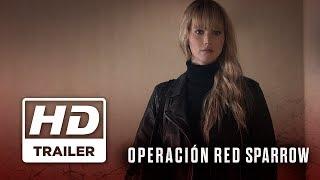 Operación Red Sparrow | Trailer 5 subtitulado | Próximamente - Solo en cines