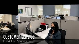 Corporate Video.  PCB Manufacturing Process.#Drone Pilot Media