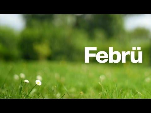 Febrü – der Film - YouTube