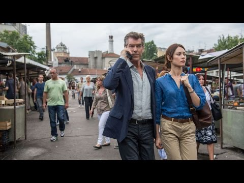 Mark Kermode reviews The November Man