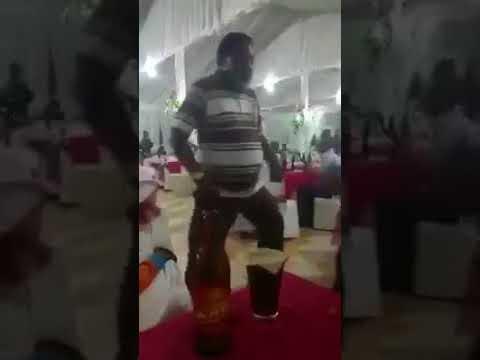 Kabila dance Zenga luketu a new york
