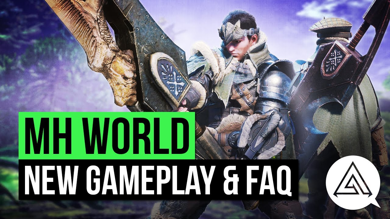 how to get monster bone monster hunter world youtub