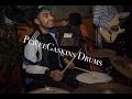 Bonek - Welcoming The Sophomore (PeweeGaskins Drums)