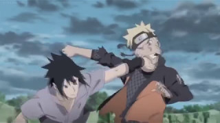 XXXTentacion- King of the Dead & I am // Naruto vs. Sasuke