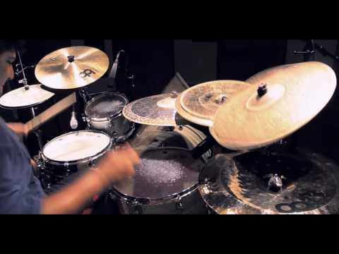 Anup Sastry - Ion Dissonance - Can Someone Please Explain This To Me Cover