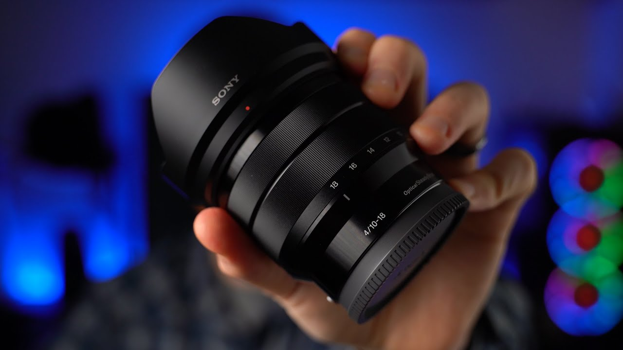 Sony E 10-18mm F4 OSS Review – The BEST Sony APS-C Ultra Wide Lens