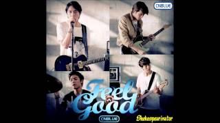CNBLUE - Feel Good (Instrumental Oficial)