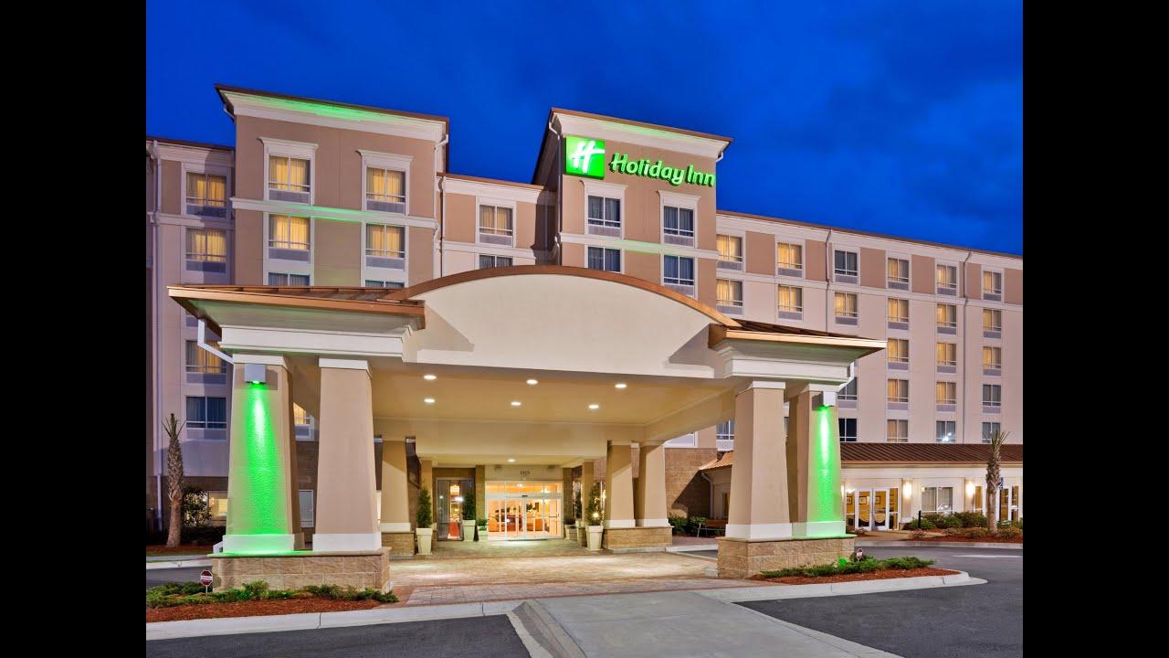 Holiday Inn Valdosta GA